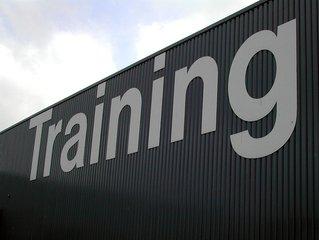 Training IT